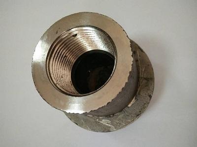 江苏厂家告知及时更换锅炉风帽的重要性